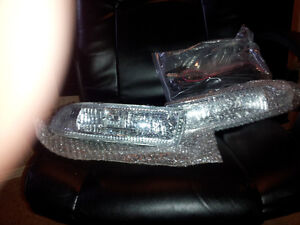 New Dealer Fog lights for a Toyota Corolla 05 to 07  Best offer Kitchener / Waterloo Kitchener Area image 4