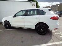 2013 Porsche Cayenne 3.0 D V6 TIPTRONIC 5d 245 BHP 4X4 AWD 4WD Estate Diesel Aut