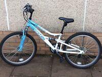 Girl's Apollo Oceana 24 bike