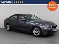 2014 BMW 3 SERIES 320d EfficientDynamics Business 4dr Step Auto