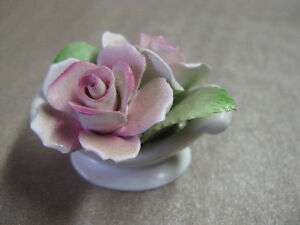 """Staffordshire England Bouquet """"The Princess Collection"""""""