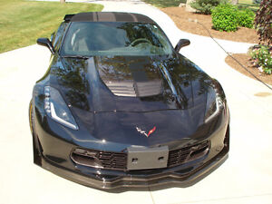 2016 Chevrolet Corvette C7.R Convertible - Last one Made