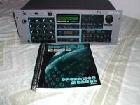 EMU Proteus 2500 synthesizer