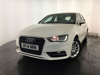 2014 AUDI A3 SE TDI AUTO DIESEL 1 OWNER SERVICE HISTORY FINANCE PX WELCOME