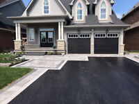 Whitby - Oshawa Interlock & Landscape Design / SPRING BOOKINGS/