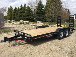 Sure Trac Implement Trailer Kitchener / Waterloo Kitchener Area image 2