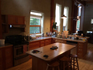 Room available in large house - Nelson