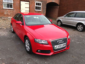 2009 Audi A4 1.8T FSI * Only 26,000 Miles - Very Low Mileage *