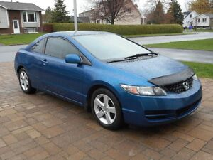2011 Honda Civic Coupé (2 portes) 7950.00$ négociable