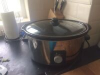 Breville ITP 3.5 slow cooker