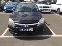 Vauxhall Astra 1.6 Life Twinport 5doors Hatchback