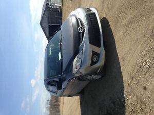 2009 Mazda Mazda5 Loaded Hatchback