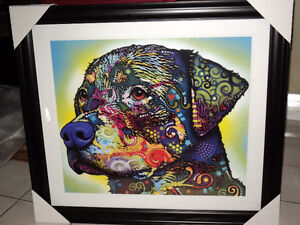 Perfect dog lovers' gift for Christmas- can deliver asap