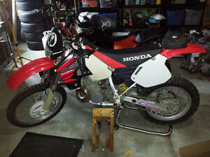 Honda CR500 for Sale
