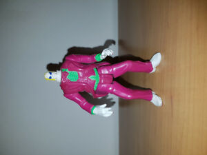 Spin Head Beetlejuice action figure