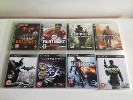 PS3 Games with Batman Arkham City
