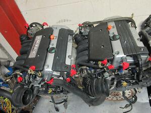 JDM Acura RSX Honda Civic SIR K20A DOHC i-VTEC Engine