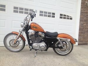 2014 Sportster 72 - Peace River