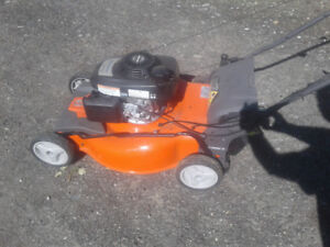 Husqvarna Self-propelled Lawn Mower for sale