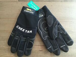 WORK/RIDING GLOVES - Size L Thornton Maitland Area Preview