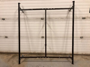 Metal Bed Frame for Twin or Double or Queen