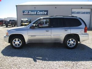 2005 GMC Envoy SLT Leather Roof 4.2L 4x4