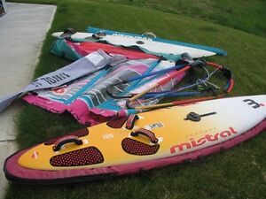 Windsurf gear for sale