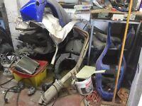 Zx6r f3 parts