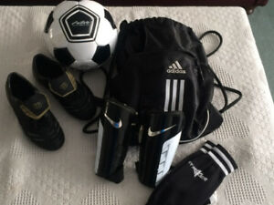 Soccer gear youth