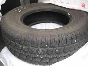 Motor Master Total Terrain A/T 2 snow tires
