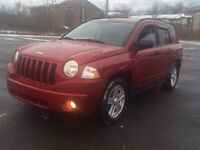 2008 Jeep Compass VUS