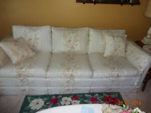 Off White Couch