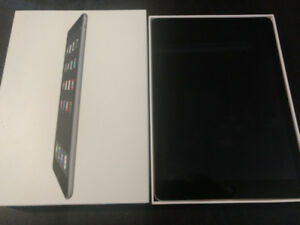 iPad Air 16Gb - Space Grey