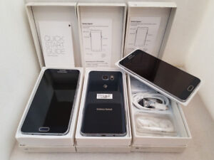 SAMSUNG GALAXY NOTE 5 BLUE 32GB UNLOCKED TO ALL CARRIER *USED*