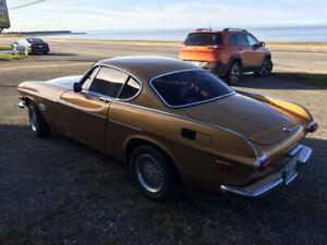 Volvo E 1800 1971
