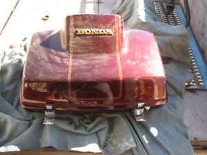 trunk for 84-87 goldwing