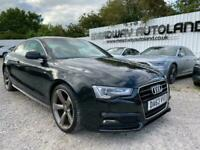 2013 Audi A5 2.0 TDI S line 2dr Coupe Diesel Manual