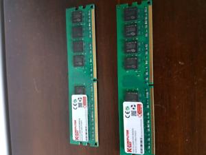 Mémoire RAM DDR2