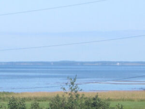 WATER VIEW / SPECTACULAR SUNSET & SUNRISE. SITS ON ONE ACRE LOT