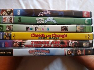 DVDs - Cheech & Chong Cambridge Kitchener Area image 1