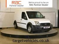 2011 FORD TRANSIT CONNECT 1.8TDCi ( 90PS ) T230 LWB ~4 SEATER~