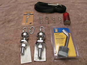 NEW TOWING TRAILER SUPPLIES