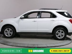 2013 Chevrolet Equinox LT A/C GR ELECT MAGS BLUETOOTH TOIT OUVRA