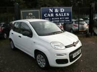 Fiat Panda 1.2 ( 69bhp ) 2014 MY Pop CHEAP £30 TAX