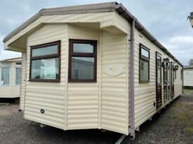Static Caravan For Sale Off Site - ABI Wentworth 40 x 13 - 2 Bedroom