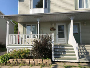 12 Month Lease - Semi Attached Home - Available Now