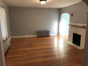 Great 3-bedroom Family House in Downtown Dartmouth