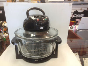 Beaumark Halogen Oven