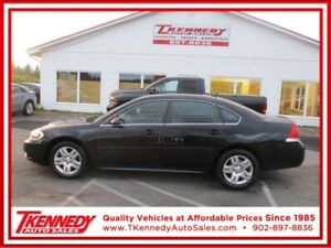 2011 Chevrolet Impala 4dr Sdn LT ** ONLY $6,277.00 **