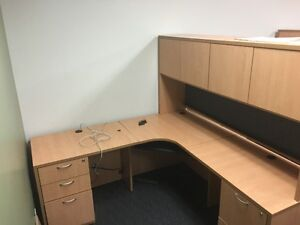 Office Desks - Reduced from $400 to $150